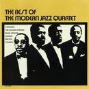 The Best Of The Modern Jazz Quartet thumbnail