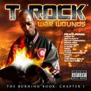War Wounds - The Burning Book: Chapter 1 (Explicit) thumbnail
