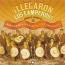 Illegaron Los Camperos!: Nati Cano's Mariachi Los Camperos thumbnail