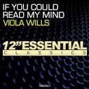 If You Could Read My Mind (Single) thumbnail