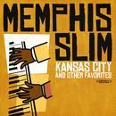 Kansas City & Other Favorites (Digitally Remastered) thumbnail
