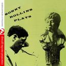 Sonny Rollins Plays EP (Remastered)  thumbnail