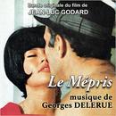 Le Mépris (Original Soundtrack) – EP thumbnail