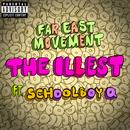 The Illest (Explicit) (Single) thumbnail