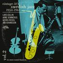 Vintage 50's Swedish Jazz Vol. 2 1954-1961 thumbnail