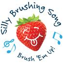 Silly Brushing Song (Brush 'Em Up) thumbnail