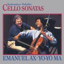 Rachmaninoff, Prokofiev: Cello Sonatas (Remastered) thumbnail