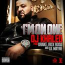 I'm On One (Explicit) (Radio Single) thumbnail