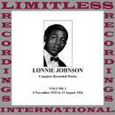 Lonnie Johnson Vol. 1 (1925-1926) thumbnail