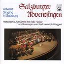 Advent Singing In Salzburg thumbnail