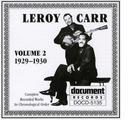 Leroy Carr Vol. 2 (1929-1930) thumbnail