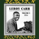 Leroy Carr Vol. 5 (1934) thumbnail