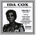 Ida Cox Vol. 3 1925-1927 thumbnail