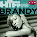 Rhino Hi-Five: Brandy thumbnail