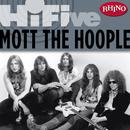 Rhino Hi-Five: Mott The Hoople thumbnail