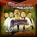 20 Corridos Inmortales thumbnail