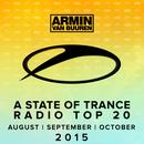 A State Of Trance Radio Top 20 - August / September / October 2015 (Including Classic Bonus Track) thumbnail