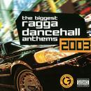 The Biggest Ragga Dancehall Anthems 2003 thumbnail