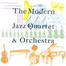 The Modern Jazz Quartet & Orchestra (Digital Version) thumbnail