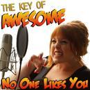 "No One Likes You (Parody Of Adele's ""Someone Like You"") thumbnail"