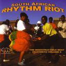 South African Rhythm Riot thumbnail