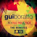 Flying Practice (The Remixes) - Single thumbnail