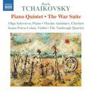 Boris Tchaikovsky: Piano Quintet & The War Suite thumbnail