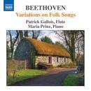 Beethoven: Variations On Folk Songs thumbnail