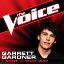 I Want It That Way (The Voice Performance) (Single) thumbnail