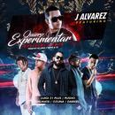 Quiero Experimentar (Remix) (Single) thumbnail