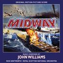 Midway (Original Motion Picture Score) thumbnail