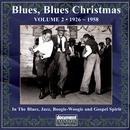 Blues, Blues Christmas Vol. 2 thumbnail