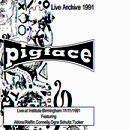 Live At Institute Birmingham 11/11/1991 thumbnail