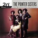 The Best Of The Pointer Sisters 20th Century Masters The Millennium Collection thumbnail