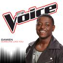 Someone Like You (The Voice Performance) (Single) thumbnail