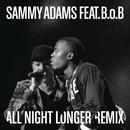 All Night Longer Remix (Single) (Explicit) thumbnail