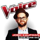 Love Runs Out (The Voice Performance) (Single) thumbnail