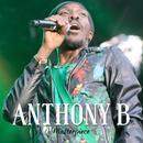 Anthony B : Masterpiece thumbnail