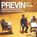 Previn Plays Previn thumbnail