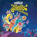 We Are Golden Remixes thumbnail
