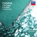 Chopin: 4 Ballades; 4 Scherzi thumbnail