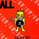 Allroy Sez... thumbnail