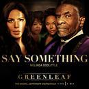 Say Something - Single thumbnail