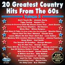 20 Greatest Country Hits From The 60's Volume 2 thumbnail