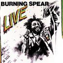 Burning Spear Live thumbnail