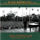 Jussi At Grona Lund (1950-1960) thumbnail