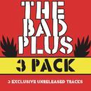 The Bad Plus 3 Pak thumbnail