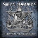 No Mercy Fool!/The Suicidal Family thumbnail