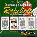 Los Reyes De La Música Ranchera (Volume 3) thumbnail