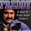 El Mejor De Freddy Fender, Volume 2 thumbnail